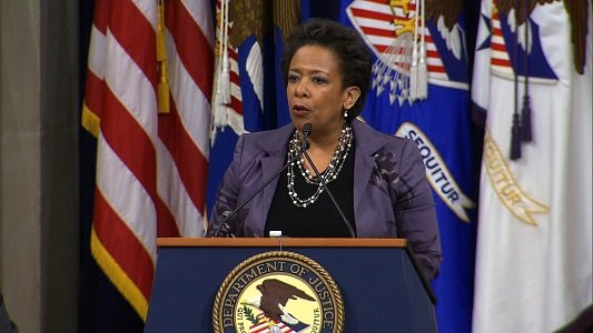 Attorney General Loretta Lynch will travel to Baltimore, Maryland on Tuesday for meetings with city officials.