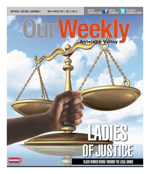 President Barack Obama's nomination Nov. 8 of veteran prosecutor Loretta Lynch for the position of attorney general may mark a ...