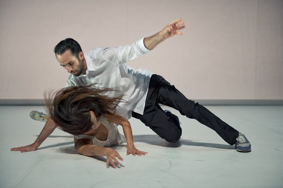 The idea behind Fall for Dance at City Center, under President and CEO Arlene Shuler, Associate Producer Stanford Makishi and ...