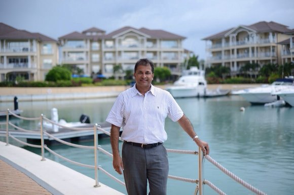 Experienced hospitality executive Kashmie Ali, who has spent 25 years in corporate leadership, has returned to St. Lucia as the ...