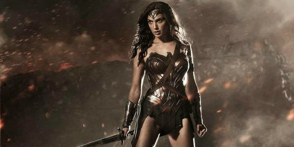 Talking to EW, director Zack Snyder, who also helmed Man of Steel in 2013, revealed that Wonder Woman is indeed ...
