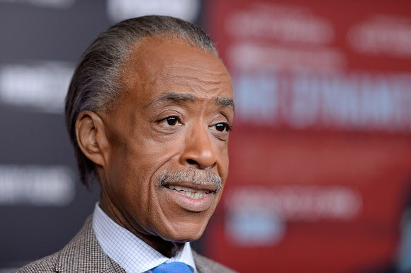 "Civil rights leader Rev. Al Sharpton will keynote a special ""AIDS Is A Civil Rights Issue"" town hall discussion sponsored ..."