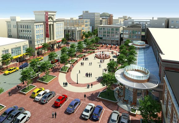 New plan will further Joliet's planned development for the city's downtown.