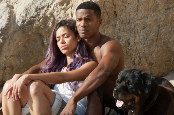 Beyond the Lights (PG-13 for profanity, mature themes, sexuality and partial nudity) Romance drama about a suicidal superstar (Gugu Mbatha-Raw) ...