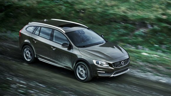 Winter is coming, and Volvo has released pricing information for its upcoming V60 Cross Country station wagon, launched at the ...