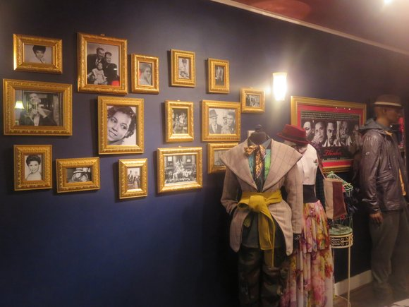 Harlem Haberdashery, the family owned Central Harlem, NY based boutique announces two major charitable initiatives just in time for the ...