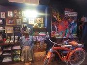 Harlem Haberdashery Boutique
