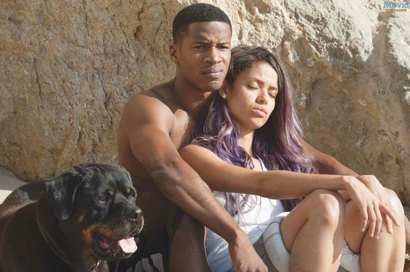 """""""Beyond the Lights"""" will make you believe in love all over again. And what's so unique about this film is ..."""