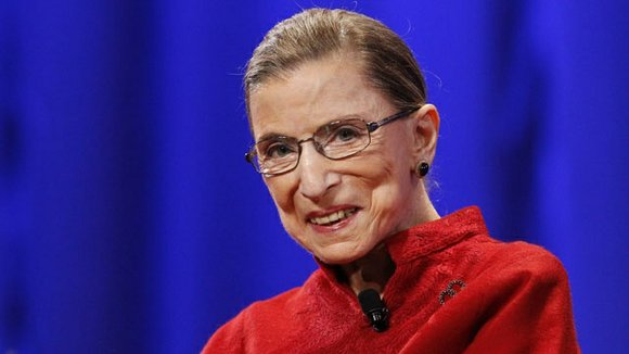 """A blockage was discovered after Ginsburg """"experienced discomfort during routine exercise"""" Tuesday night and was taken to the hospital, according ..."""