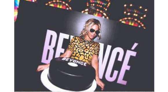 "A platinum edition of ""Beyonce"" with a six new remixes and bonus tracks is now available on the music streaming ..."