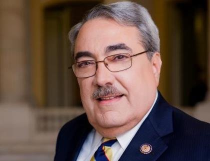 After his unanimous selection as the next chairman of the Congressional Black Caucus, North Carolina Democratic Congressman G.K. Butterfield said ...