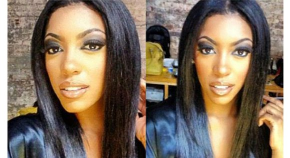 Don't look for Porsha Williams and Claudia Jordan to participate in a girls weekend trip without The Real Housewives of ...
