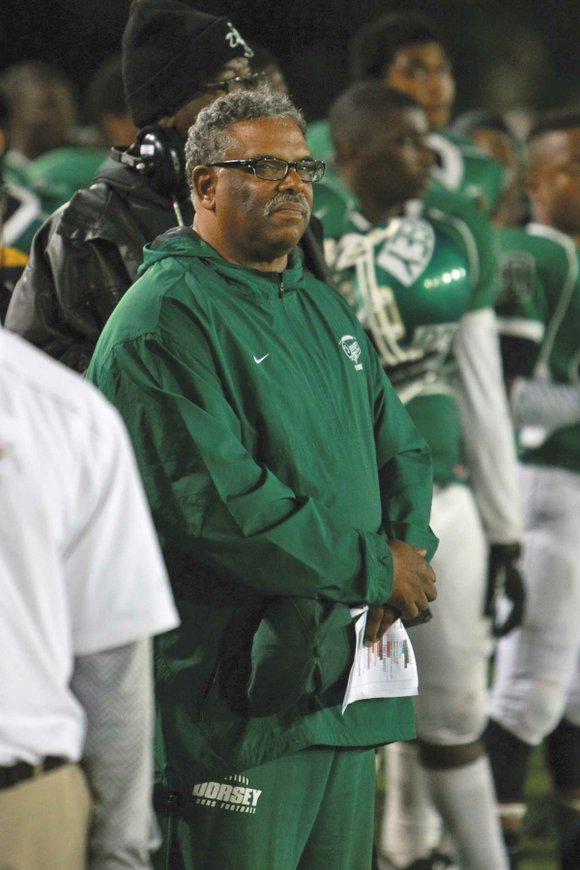 All great things must come to an end. For Paul Knox, who is one of that greatest high school football ...
