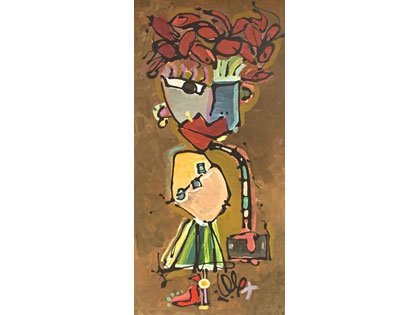 Picasso's observation is the guiding philosophy of A Mother's Love, a nonprofit organization dedicated to bringing art-based educational programs and ...