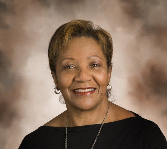 The Will County Board member from Joliet was cited for the time and talent she's given to the county and ...