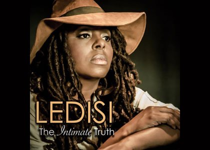 """Grammy nominated powerhouse and Verve Records artist Ledisi is excited to announce the release of her new project """"The Intimate ..."""