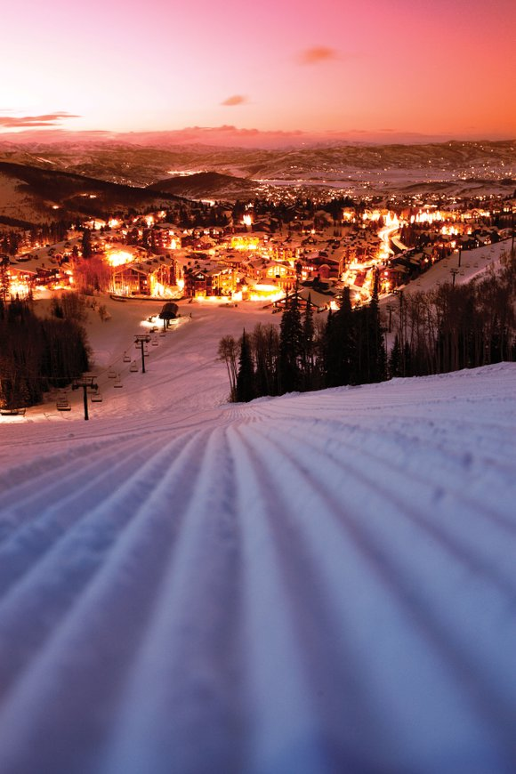 Traditionally sold-out due to the Sundance Film Festival, Park City is thrilled to announce the city is now open to ...