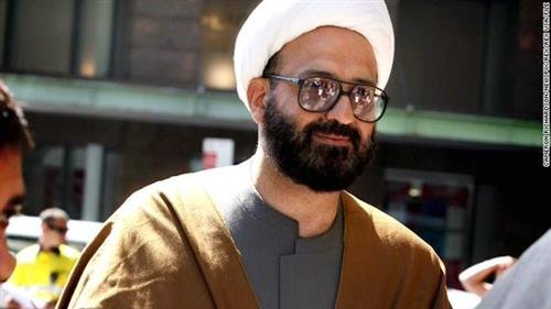 In April, sex crimes detectives arrested Monis and charged him with sexually assaulting a woman in western Sydney in 2002, ...