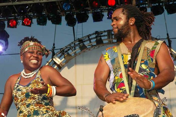 Rejoice in Kwanzaa with a festive building-wide celebration at the Reginald F. Lewis Museum on Saturday, December 27, 2014 at ...