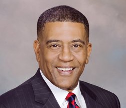John Finn is the first African-American to hold the association's top volunteer post and brings leadership diversity to an organization ...