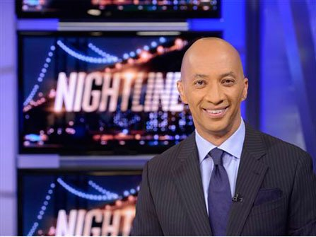 Pitts, the network's chief national correspondent, will replace Abrams after Thursday's edition of the late-night news program. He joins Dan ...