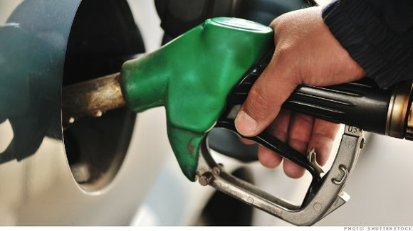 Economists predict that every cent lower gas prices go adds about $1 billion to the U.S. economy, large because most ...
