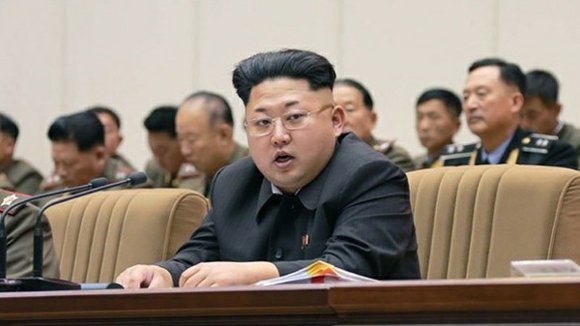 South Korea is angry at its unpredictable neighbor's provocations, while Kim Jong Un has placed his front-line forces on a ...