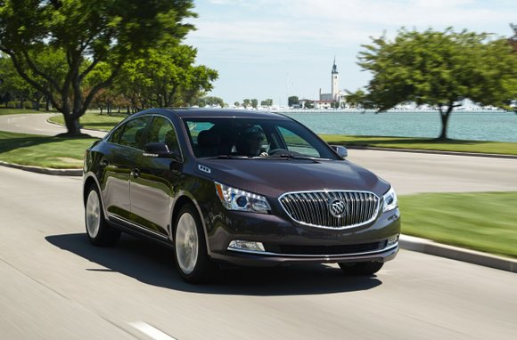 Owners of all cars are proud, however, people who own a Buick are a unique and enthusiastic group indeed. They ...
