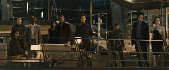 Joss Whedon's Avengers: Age of Ultron will soon re-assemble Earth's Mightiest Heroes on the big screen to do battle against ...