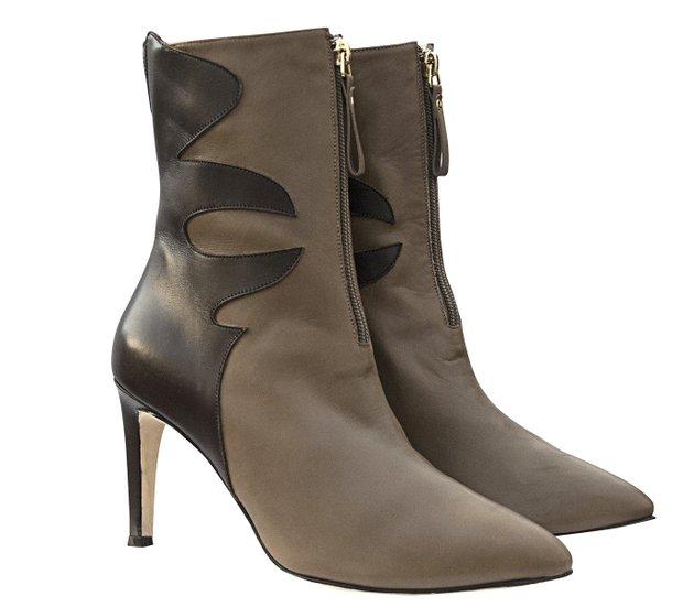 The Shaundra boot