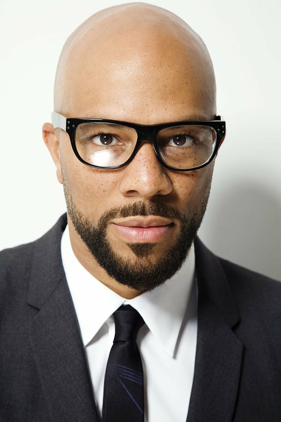 Common has come a long way from his early days of rhyming in Chicago in the 90s.