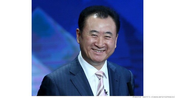 On Monday, Wanda's e-commerce platform raised 1 billion yuan ($161 million) in funding from Chinese investment funds Shengke Limited and ...