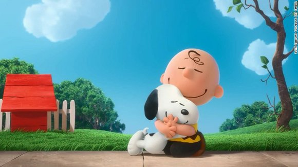The special, youthful enchantment that Charlie Brown, Snoopy and friends have had for over six decades is not lost because ...