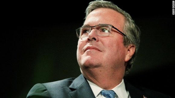Bush's campaign staff met with top donors in Houston earlier this week to keep them in the fold and delivered ...