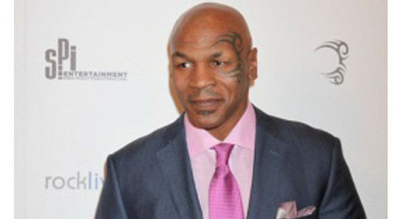 Mike Tyson had quite the nasty run in with Michael Jordan back in the day. He was upset the basketball ...