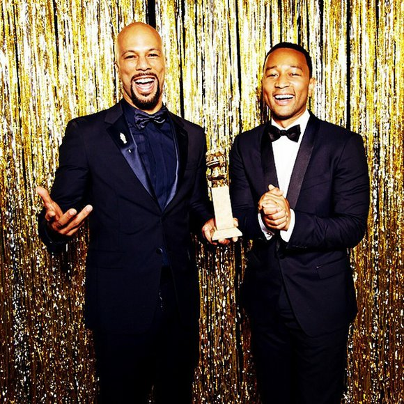 """""""I feel like, 'Wow! I never knew that this would happen,'"""" Common said in a phone interview Thursday from Los ..."""