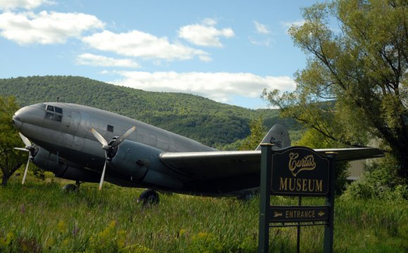 The Steuben County Conference & Visitors Bureau is joining nine museums, attractions or historical houses to create the new Finger ...