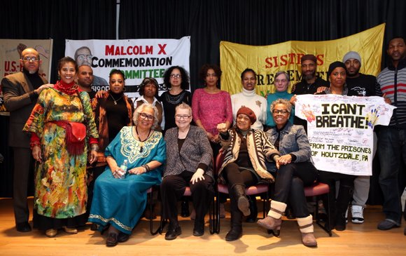 Last Saturday was a powerful, moving night for the people as the Malcolm X Commemoration Committee hosted its 19th annual ...