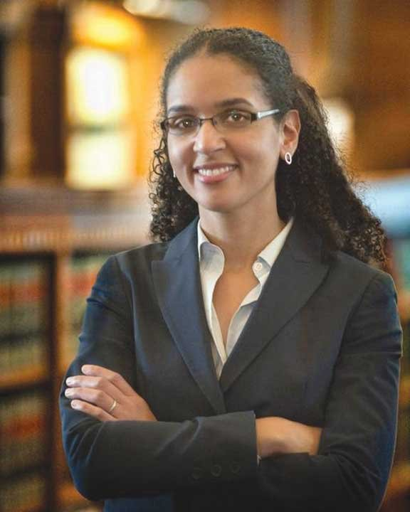 Leondra R. Kruger, Gov. Jerry Brown Jr.'s nominee for associate justice of the California Supreme Court, was sworn into office ...