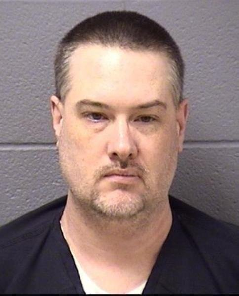 Romeoville resident Timothy Brandt's sexual contact with the girl began when she was 4 years old, according to the Will ...