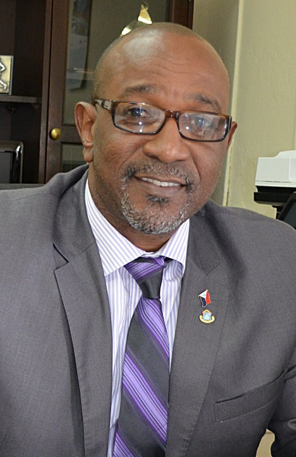 Jan. 22, 2015—St. Maarten appointed Claret M. Connor as the country's new minister of tourism, economic affairs, transport and telecommunications.