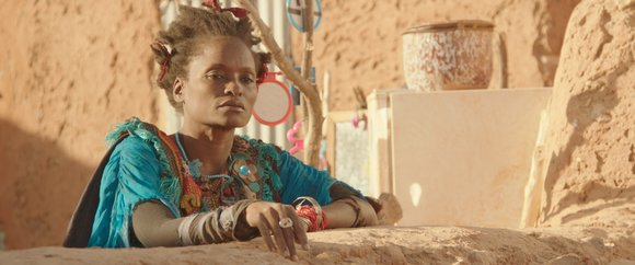 "Filmmaker Abderrahmane Sissako's bold film, ""Timbuktu,"" is masterful storytelling from the first frame to the last, leaving a lingering impression ..."