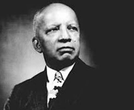 Carter G. Woodson: The father of Black History Month