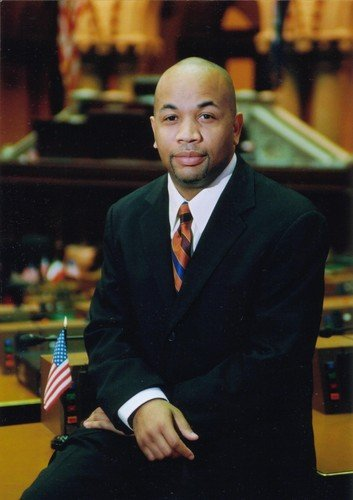 Feb. 4, New York Assemblyman Carl Heastie of the Bronx became the first African-American Assembly speaker in the state's history.