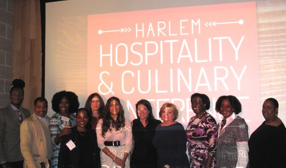 Harlem Park to Park will host its third annual Harlem Hospitality and Culinary Conference Wednesday, Feb. 18 at the prestigious ...
