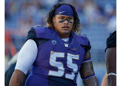 Danny Shelton is a prospect that has drawn comparisons to Baltimore Ravens defensive lineman Haloti Ngata, a fellow Polynesian. Many ...