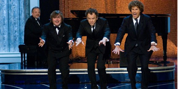 Jack Black has made a name for himself playing hilarious roles on the big screen, along with a few dramatic ...