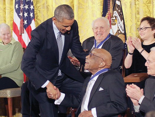 Charlie Sifford, who broke the color barrier in golf as the first African-American PGA Tour member, died Tuesday, Feb. 3, ...