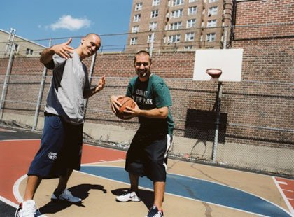 ASPiRE (@tvASPiRE) announced the exclusive premiere of the acclaimed, award-winning documentaryDoin' It In The Park: Pick-Up Basketball, NYC (doinitinthepark.com/film), directed ...