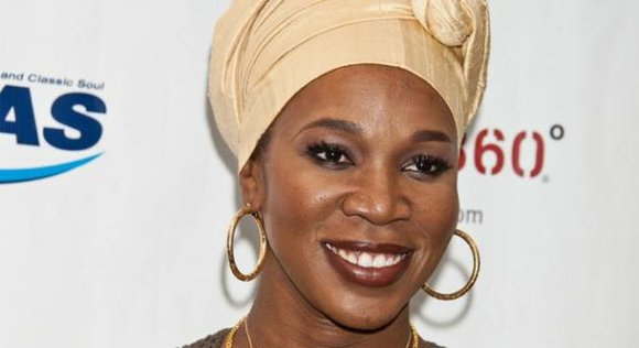 Just in time for the holidays, India Arie's smooth vocals collaborate with legendary pianist Joe Sample for Christmas With Friends. ...